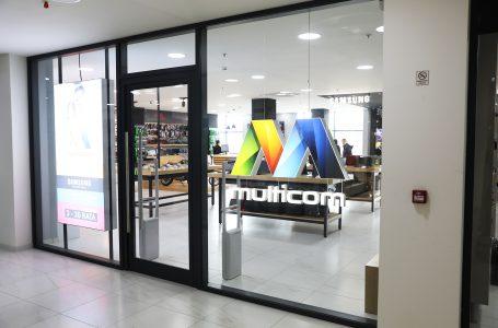 MULTICOM Retail