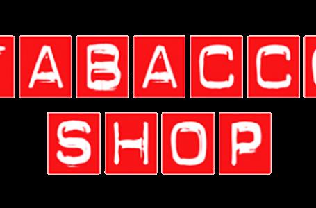 TABACCO SHOP