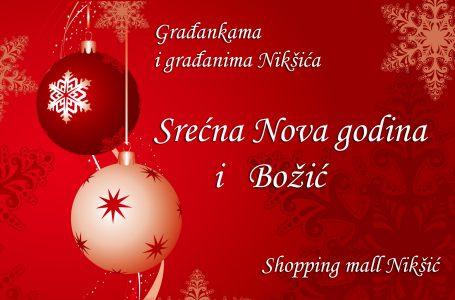 SHOPPING MALL NIKŠIĆ
