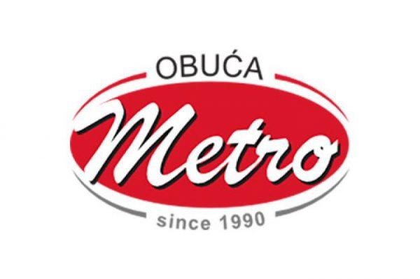 Obuća Metro